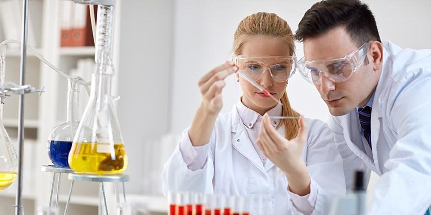 Laboratorijski potrošni materijal i aparati