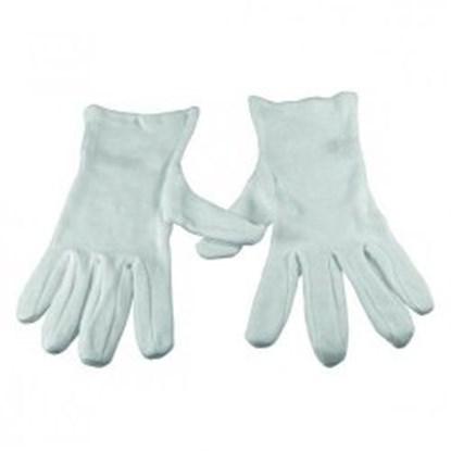 Slika za rukavice pamučne vel 12 250mm 1 par