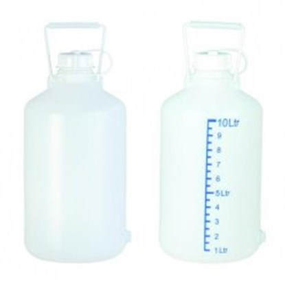 Slika za Aspirator bottles, PE-HD