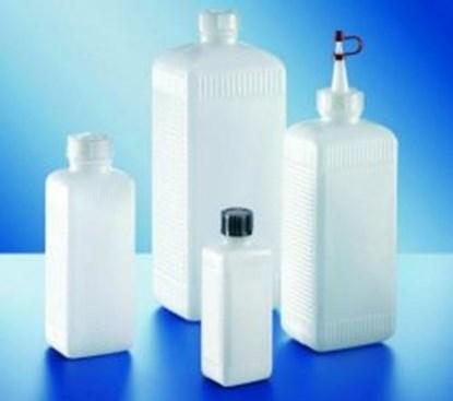 Slika za Square bottles, PE-HD and PVC, series 310