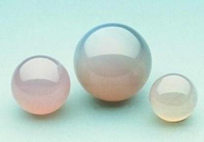 Slika za agate grinding balls,diam. 10 mm