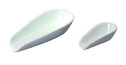 Slika za lađica porculanska za vaganje 37x17 mm