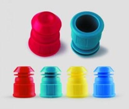 Slika za LLG-Stoppers, PE, for test tubes