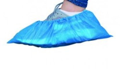 Slika za LLG-Disposable Shoe Covers, CPE