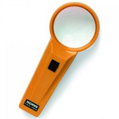 Slika za Illuminated magnifying lens Lux-50