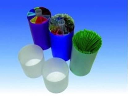 Slika za Plastic goblets for cryogenic dewars