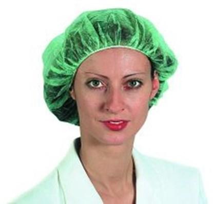 Slika za kapa zaštitna plava pk/100