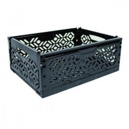 Slika za foldable box midi, 14.5 l, white