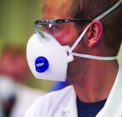 Slika za half mask x-plorer 1710 odour