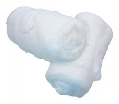 Slika za cotton wool on rolls 500g