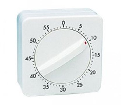 Slika za Interval timer with alarm