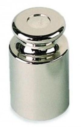 Slika za uteg kalibracijski  m1,brass, 2 g