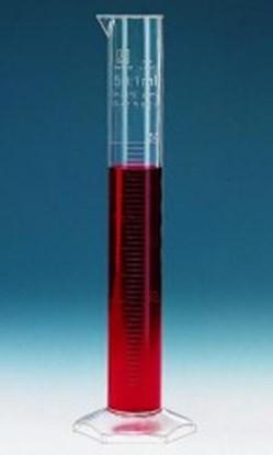 Slika za menzura pmp 100ml;1ml graduirana