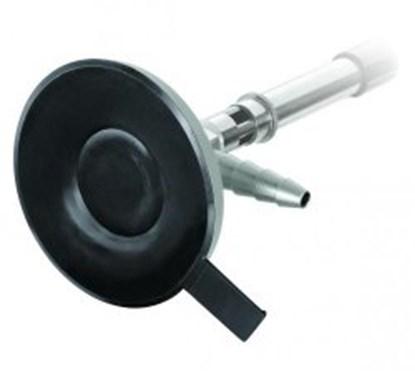 Slika za gumeni priključak za bunsen plamenik