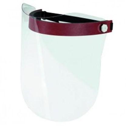 Slika za traka za glavu za vizir zaštitni contracid i
