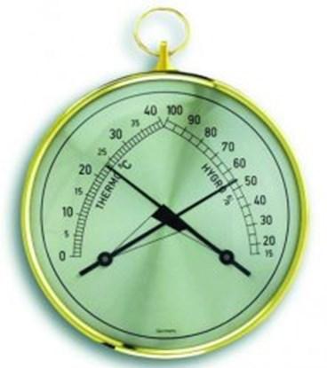 Slika za termohigrometar klimatherm 15-100%, 0...40c