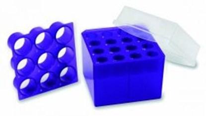 Slika za Cryogenic storage boxes Transformer™ Cube, PP