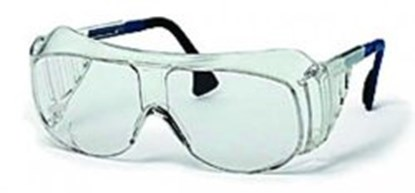Slika za Overgoggles uvex 9161 and uvex 9161 duo-flex<SUP>®</SUP>