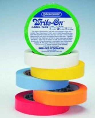 Slika za Adhesive label tape Write-on™, writable