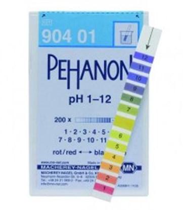 Slika za Indicator paper, PEHANON<SUP>®</SUP>