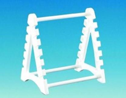 Slika za Pipette stand, horizontal, PP