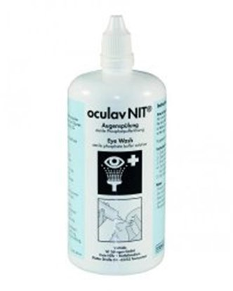 Slika za  Eye Wash oculav Nit<SUP>®</SUP>