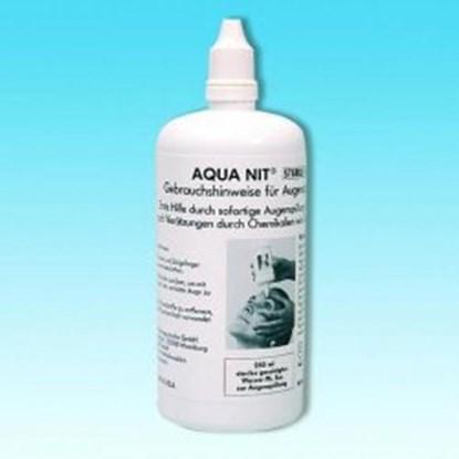 Slika za aquanit, eyewash bottle 250 ml