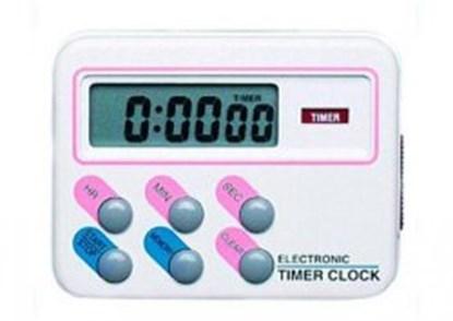 Slika za sat elektronski s alarmom