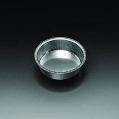 Slika za posuda aluminijska 125ml fi 96mm pk/100