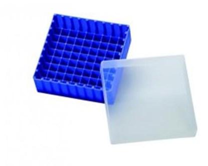 Slika za kutija pp za viale 1,5ml(1,8ml, 2ml) + poklopac