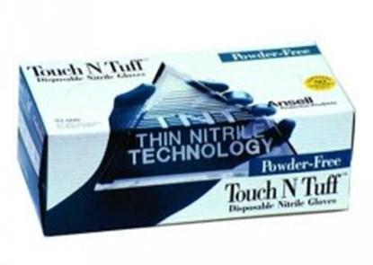 Slika za rukavice nitril touch n tuff  s  pk/100