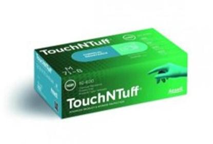Slika za rukavice nitril touch n tuff  l  pk/100
