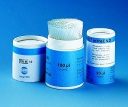 Slika za disposable micro pipets, cap. 3 ul,