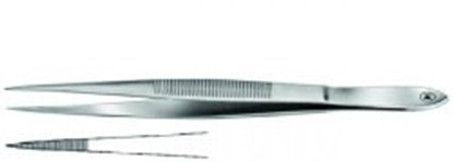 Slika za fine dissecting forceps 80mm