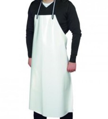 Slika za LLG-Working and Chemical Protective Apron Guttasyn<SUP>®</SUP>, PVC/PE