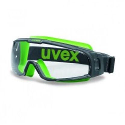 Slika za naočale zaštitne u-sonic 9308