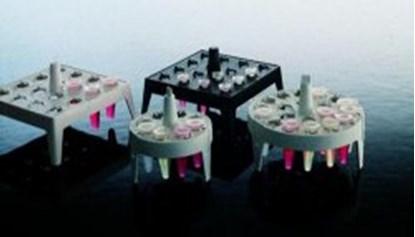 Slika za Floating cryovial racks, Type 5974, PP