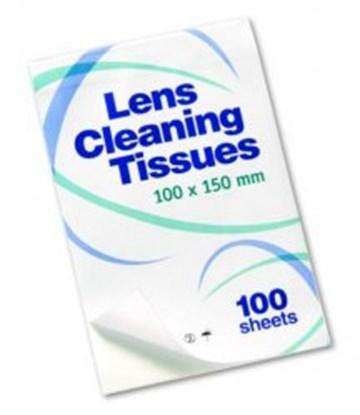 Slika za Lens Cleaning Tissues