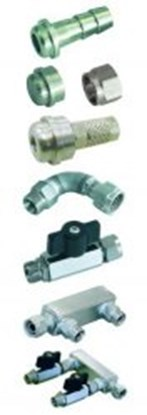 Slika za Accessories for hose connections M16x1