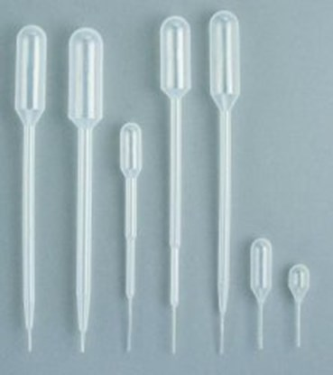 Slika za transfer pipets 5 ml, non-sterile