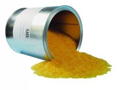 Slika za silikagel za eksikator 1 do 3mm narančasti 3kg