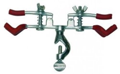Slika za klema za biretu s mufom dvostruka