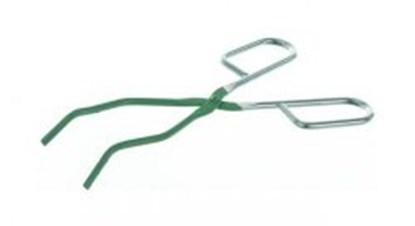 Slika za Crucible tongs, 18/10 steel, PTFE-coated