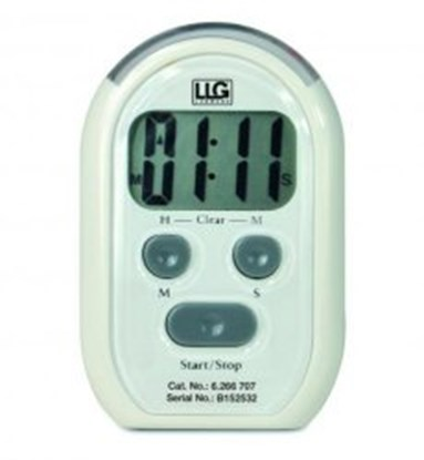 Slika za LLG-Timer with Triple Alarms, 1-channel