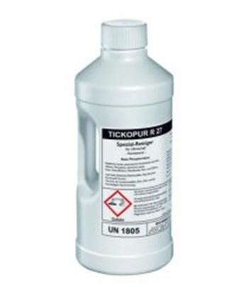 Slika za ultrasonic cleaning agent tickopur rw 77