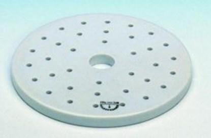 Slika za Desiccator plates, porcelain