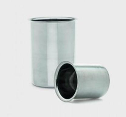 Slika za beaker, 100 ml, low form