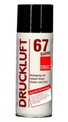 Slika za Dust remover spray Druckluft 67 SUPER