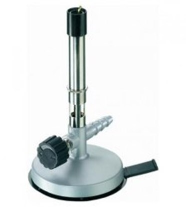Slika za Bunsen burner with needle valve