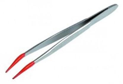Slika za pinceta sa silikonskom zaštitom 250mm